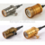 Edison Bulb E27 lampholder Aluminium Phenolic Copper lamp holder wire switch 110V-240V Socket pendant lighting vintage parts