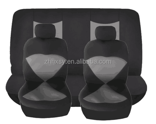 Buy Car Seat Covers from Factory