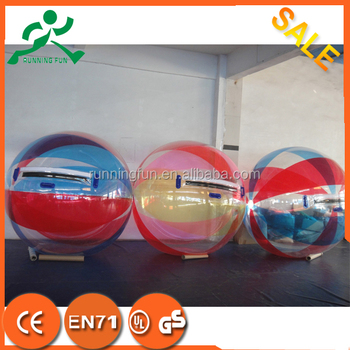 Ce Tope Sale Human Hamster Beach Ball,Inflatable Hamster Water ...