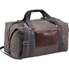 Durable Vintage Canvas Cotton Travel Duffel Bag