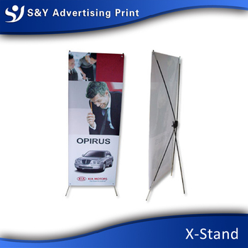 Adjustable Vertical Banner Size - Buy Vertical Banner Size ...