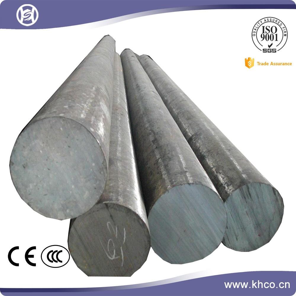Acero al carbono barra redonda aisi 4130 acero forja - Varillas de acero precio ...