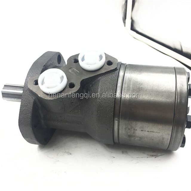 China M+S HR OMP BMPH 100CC 160cc hydraulic motor