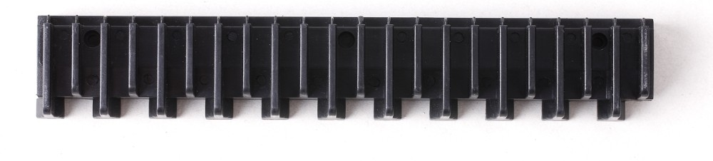 Hyundai Escalator Spare Part,Plastic Step/Palltet Border Strip Demarcation Border