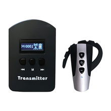 LJL-680 Ringbell 2 Transmitter + 30 Receiver Wireless Tour Guide Sistem <span class=keywords><strong>Panduan</strong></span> <span class=keywords><strong>Audio</strong></span> Sistem
