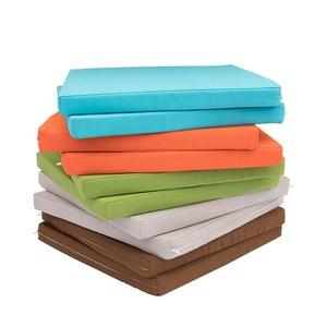 Waterproof Shower Seat Cushion Print Cushion
