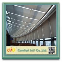 Best Selling Durable Slat Fabric Roller Blind, Roller Blind Fabric