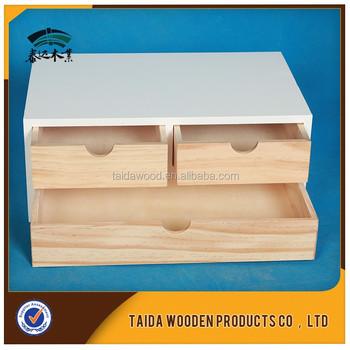 Storage Chest Box Household Essentials