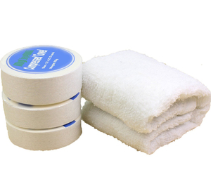 Compressed Mini Magic tissue coin Cotton Towel