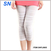 wholesale white new fashion ladies leggings