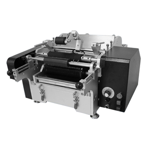 GUANGZHOU automatic labeling machine for paper,bag and aluminum foil bag