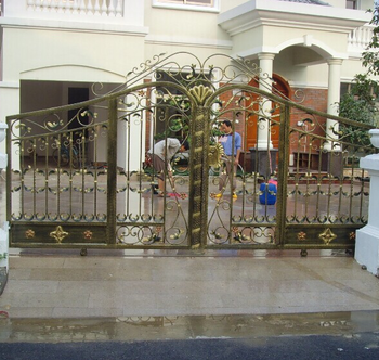 New Design Gate For Housesmetal Home Gateshouse Gate Designs Buy