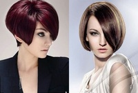 Korea Imported Hair Color Material Acid Bright Semi-permanent ...