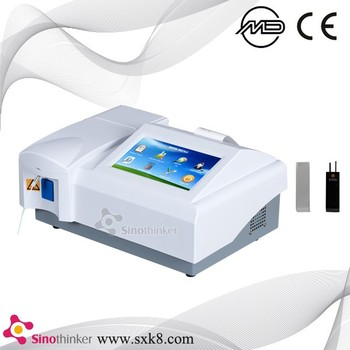 Lovely SK3002B For Laboratory Chemistry Reagents Biochemistry Equipment Lamp For  Blood Analyzer Price