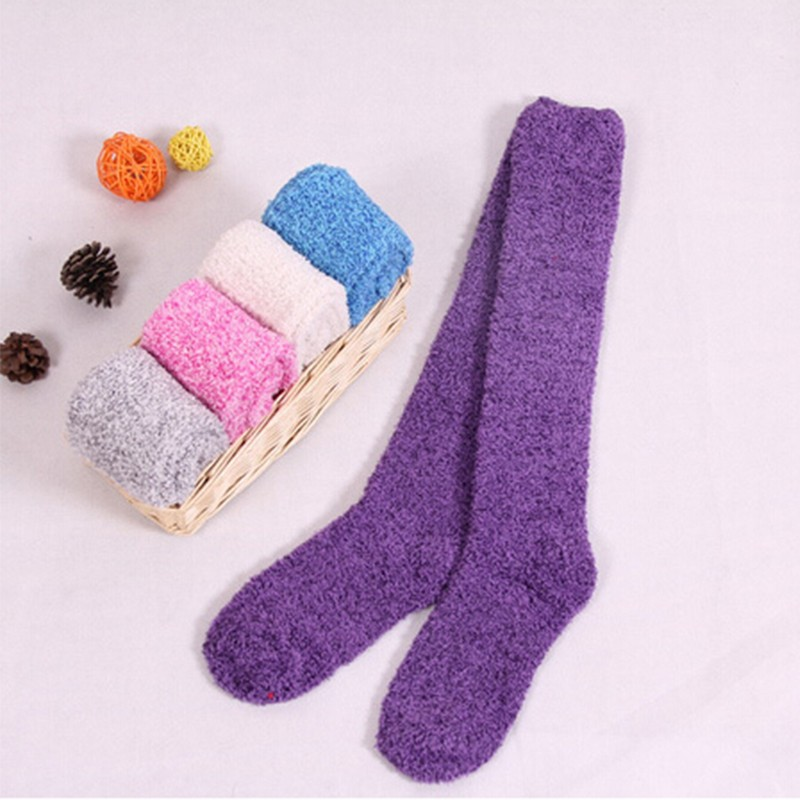 Fuzzy Slippers. Clothing. Shoes. Fuzzy Slippers. Showing 48 of results that match your query. Search Product Result. Product - Treehouse Knit (2 Pairs) Sherpa Lined Women's Thermal Slipper Socks Nonskid Fuzzy Cozy Shoe Reduced Price. Product Image. Price $ .