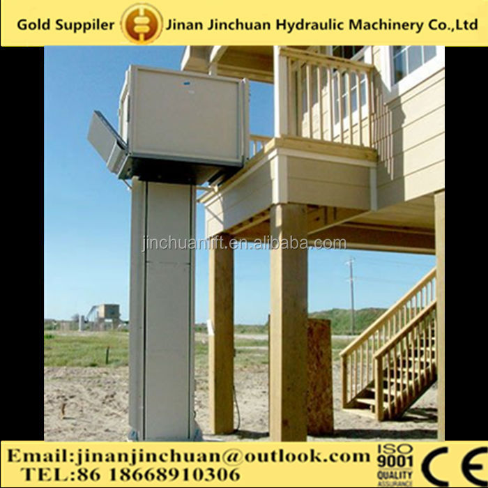 Wheelchair Elevator Lift, Wheelchair Elevator Lift Suppliers and ...