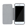 cheap detachable phone flip case, slim mobile phone leather case