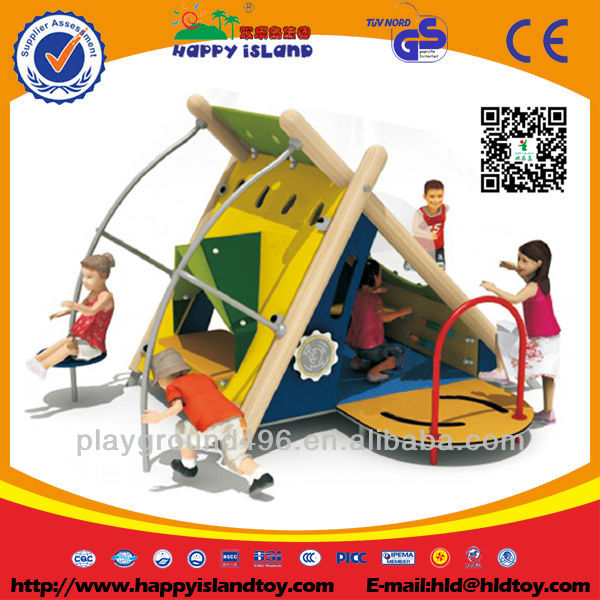 Outside Playground Equipment for kids games