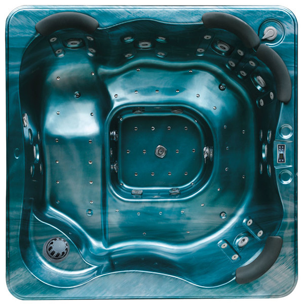 Bathroom Products Sex Acrylic Whirlpool Bathtub Spa Hot Tub Bath - Buy Balboa Hot Tub -1945