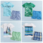 "2 Pcs NWT Vaenait Baby Toddler Kids Boy Outfits Homewear Sleepwear ""2013 Summer"""