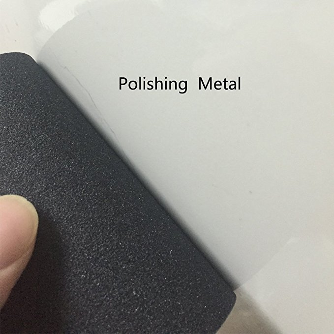 High Efficiency Abrasive Sandpaper for Home Improvement and Hobbies