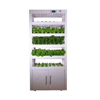 Complete Microgreen Led Grow Lights Nft Automated