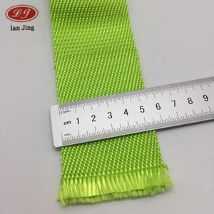 High Quality Custom Logo Pp Webbing Tape/pp Strapping Band