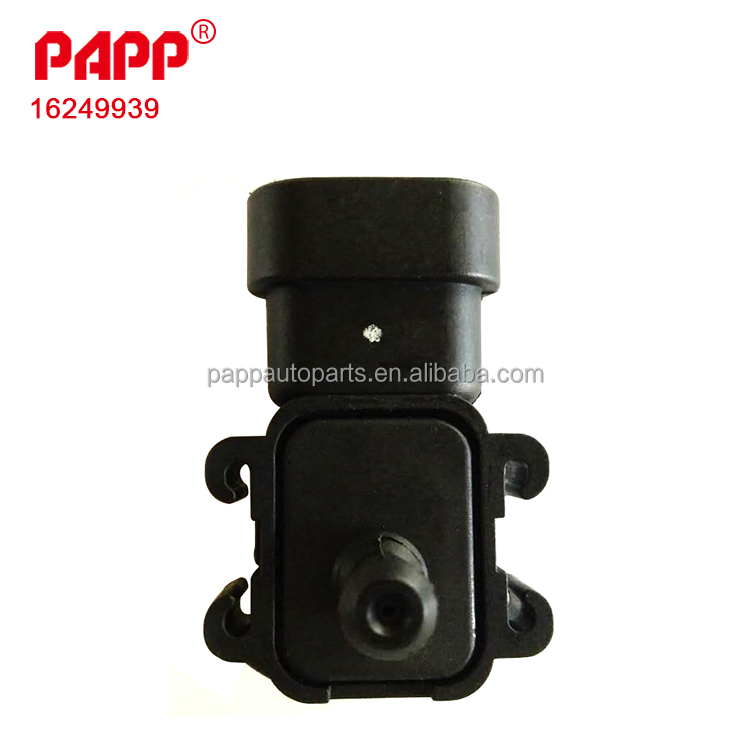 manifold air pressure sensor for chevrolet buick H6 OEM:16249939