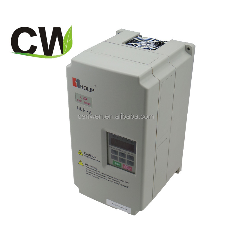 Original inverter HLPA100007543 75kw High quality holip AC inverter