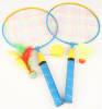 customized cheap price double junior mini table tennis racket