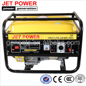 portable gasoline generator 3000 watt for sale