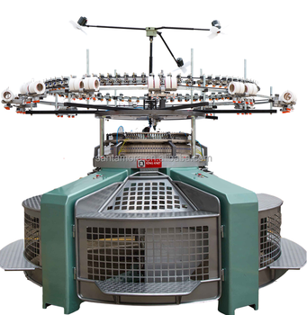 Competitive Price Of Open Width Single Knitting Machines Single