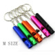 Best Selling Products Survival Whistle ,Carnival Cheerleader Whistle,Emergency Safety Whistle