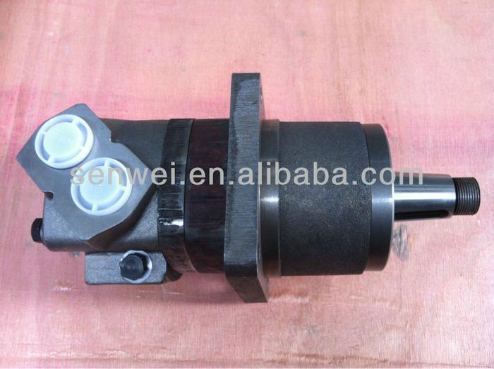 Kersen Orbit Hydraulic Motor For Post Hole Digger Mini