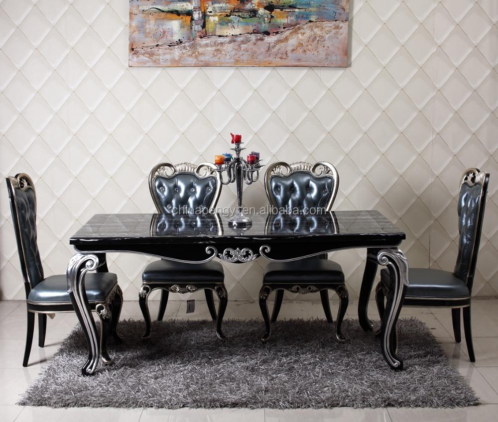 Royal Oak Dining Table Set Wholesale Suppliers