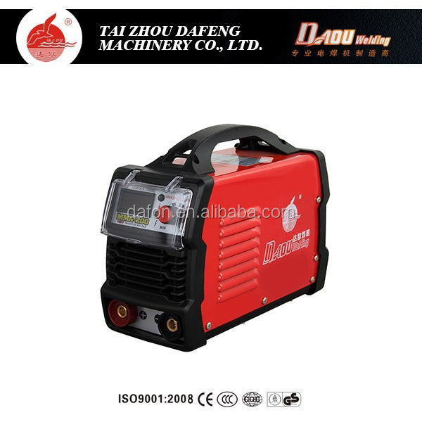 Small inverter mma welding machine mini