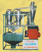 Small scale automatic maize flour milling machines for sale