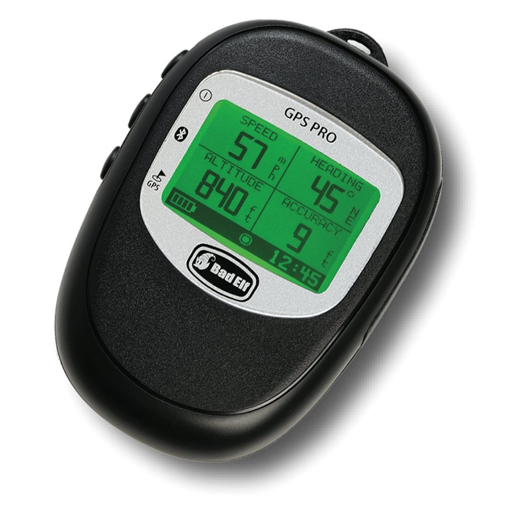 698aed1bf9a Get Quotations · BAD ELF GPS PRO BLUETOOTH GPS DATA LOGGER    Latest Version