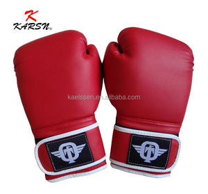 MMA boxing glove Training Punching Bag Sparring Boxing