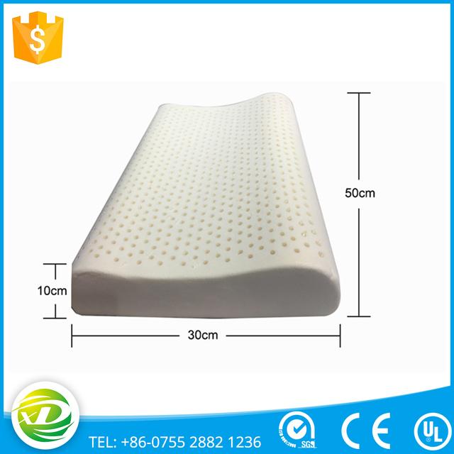 530 grams high density memory foam sponge pillow
