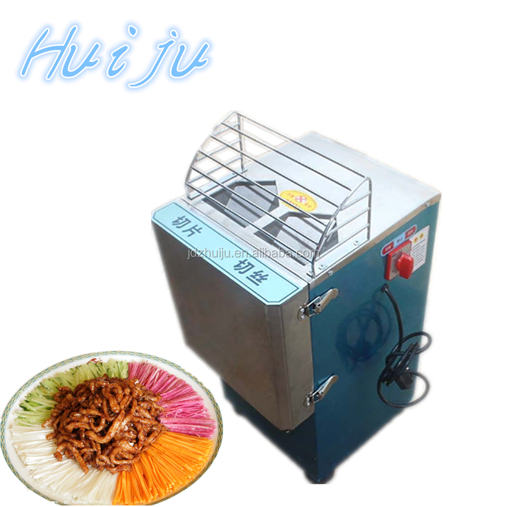High efficient Electric Multifunctional fruit cutter /vegetable slicer