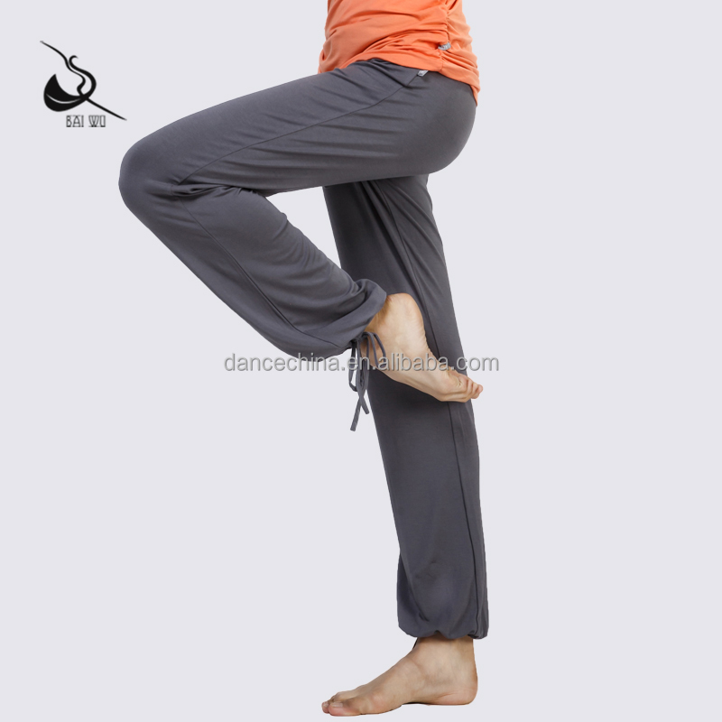 115173003 harem yoga pants