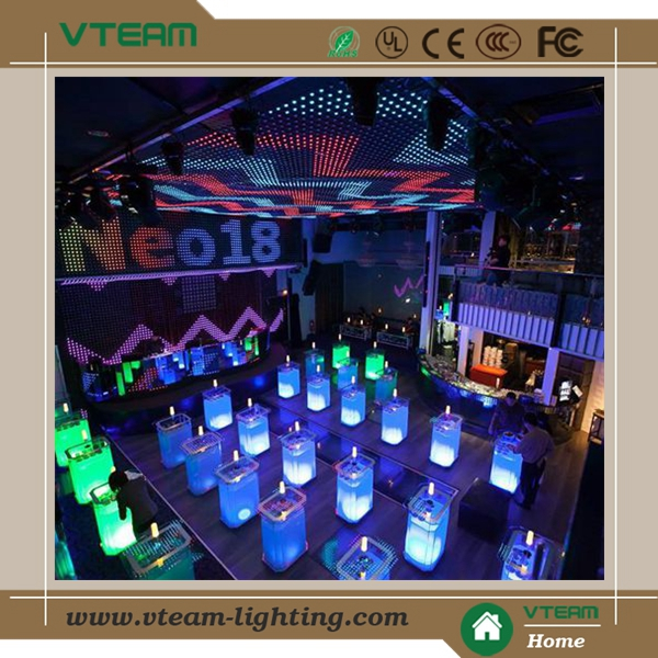Christmas Rental Flexible Oled Soft Screen Decorative Lighting ...