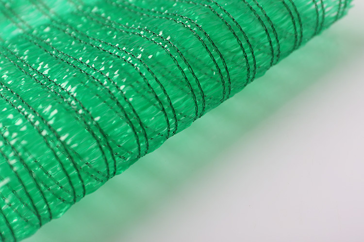 מעדנייה 100% בתולה HDPE שימוש חיצוני שמש צל נטו