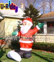 wholesale Christmas snowman inflatables toys