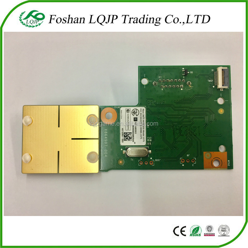 Power Switch Board ON/OFF Circuit Board Bluetooth wireless receiver board For XBOX 360 E Slim 360S Version Game Console Repair