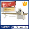 Food Standard Stainless Plastic Bag Automatic egg roll Packing Machine Price