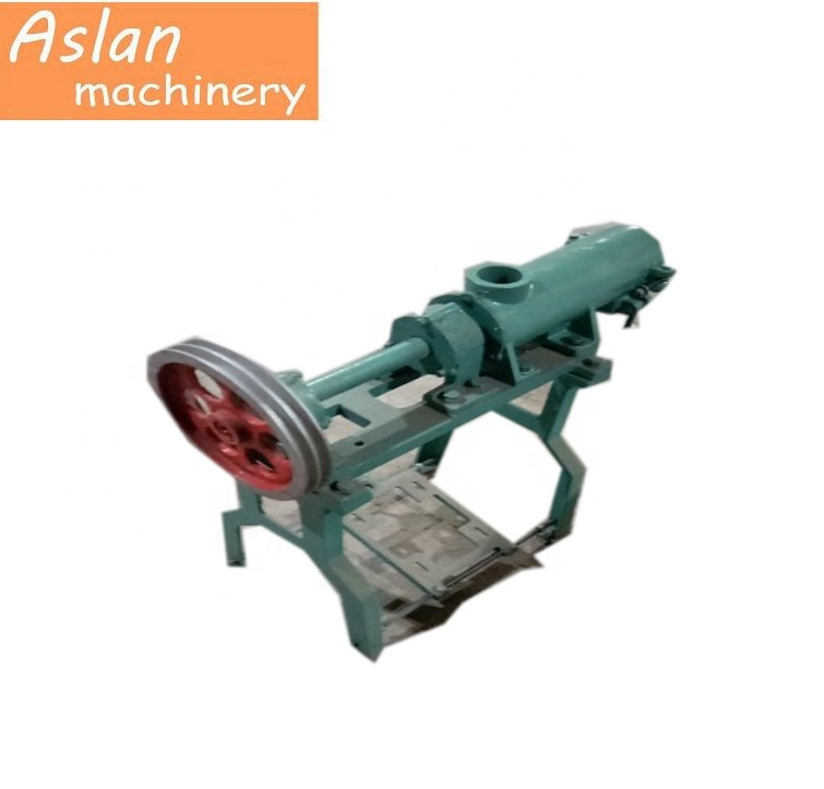 Rice Noodle Making Machine/Rice Noodle Maker/Plant price Sweet potato vermicelli harvest making machine