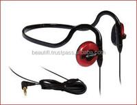 Korean origin, study headphone, comfortable use-New