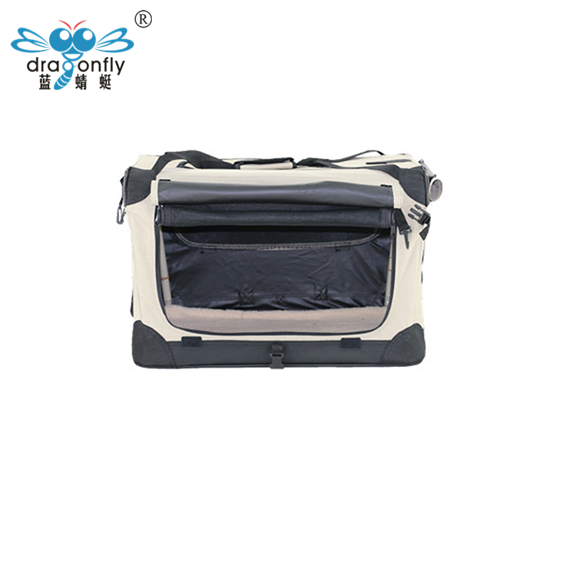 hotsale 2016 new colorful fabric pet carrier bag Traveling Dog Soft Crates Cheap Pet Product
